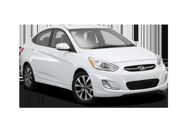 Kiralık Hyundai Accent
