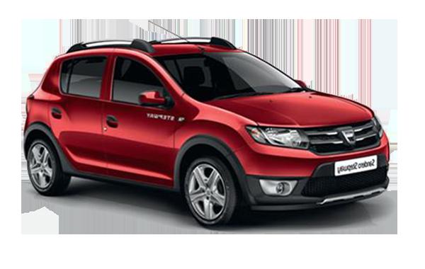 Kiralık Dacia Sandero